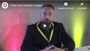 Prof. Stefano Angioni – Tuba and ovarian surgery