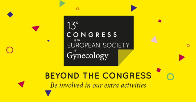 ESG2019 : beyond the congress