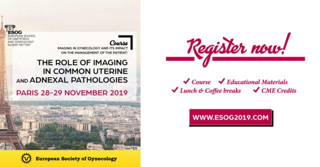 ESOG2019 – Registration is open!