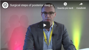 Dr. Nicola Pluchino – Surgical steps of posterior deep endometriosis